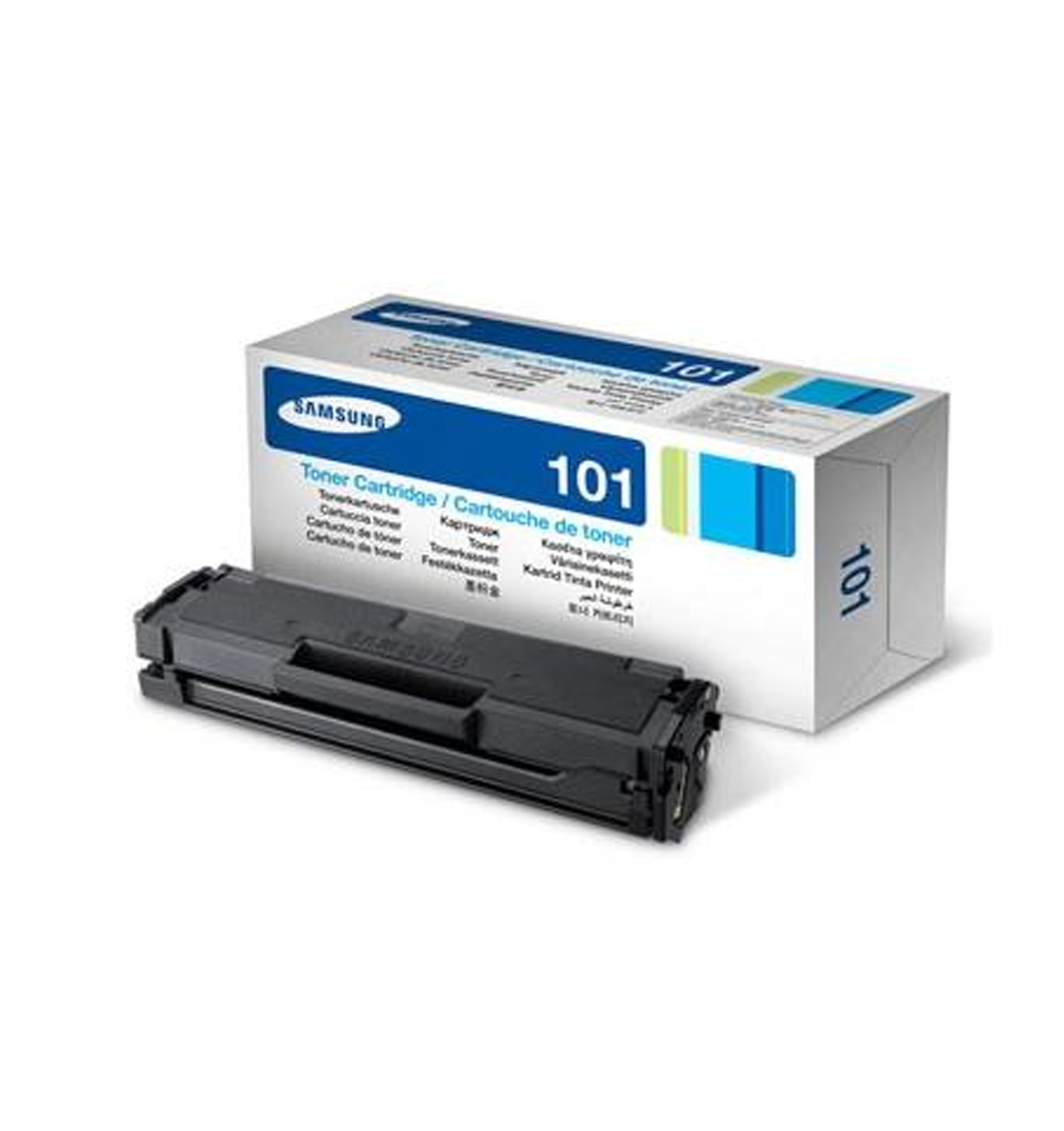 Заправка картриджей Samsung MLT-D101S для ML-2160/2165/SCX-3400/3405