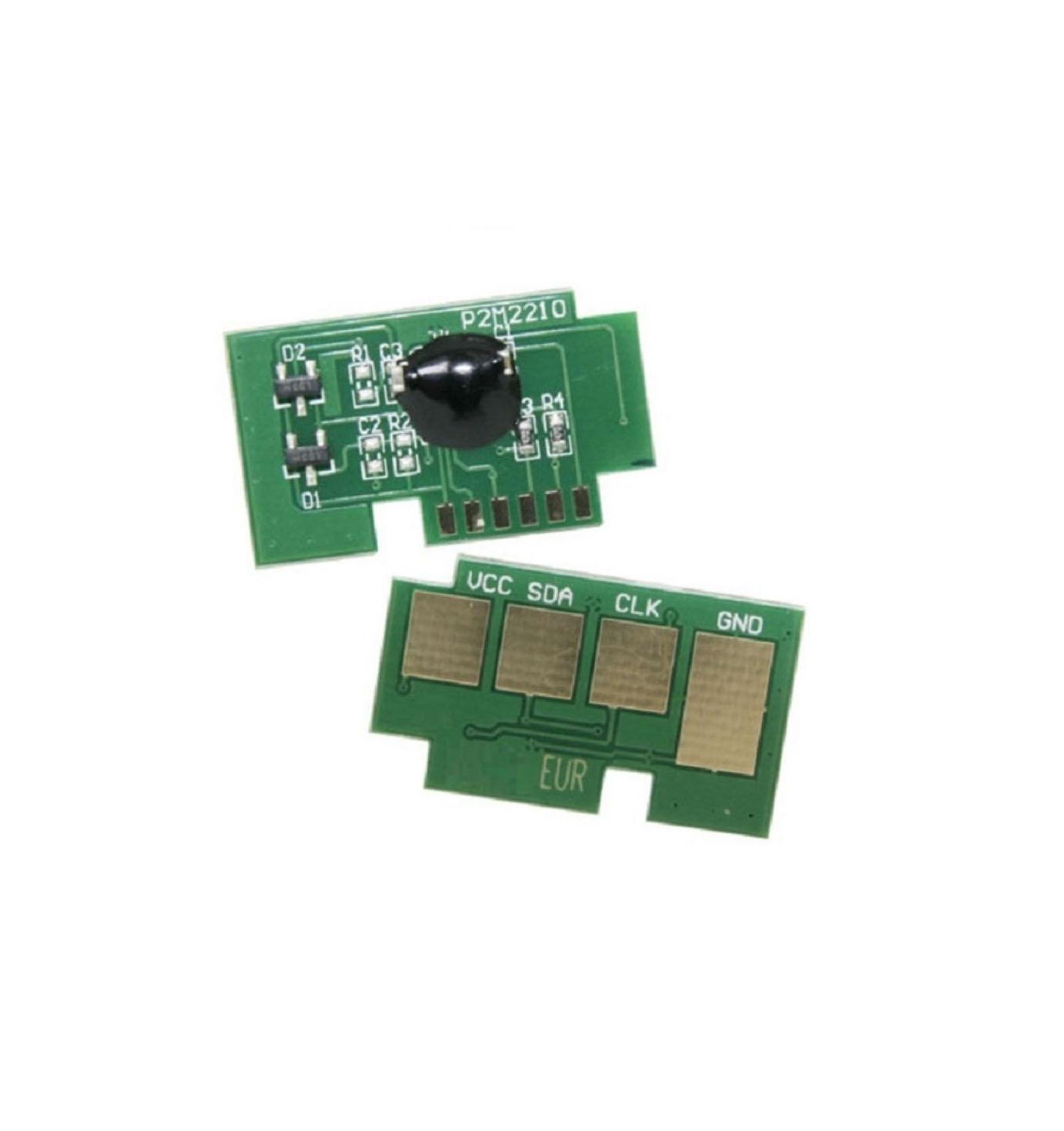 Замена чипа на картридже Xerox 106R02773 для Ph 3020/WC 3025