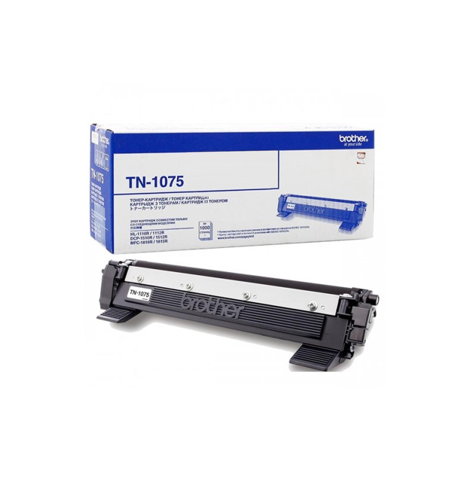 Заправка картриджей Brother TN-1075 для HL-1110/1112/1510/1512/1810/1815