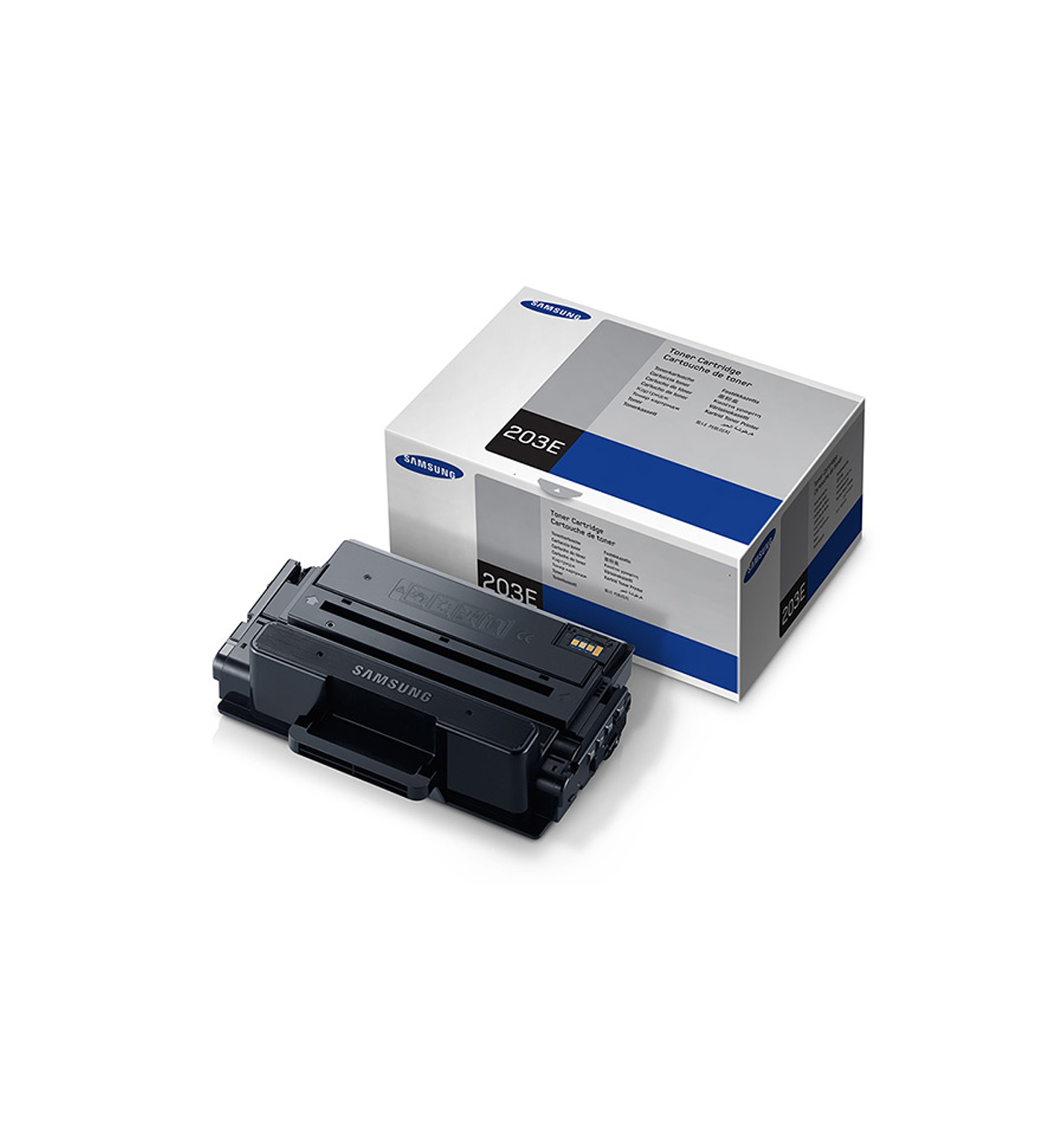 Samsung MLT-D203E для SL-M3820/4020/M3870/4070