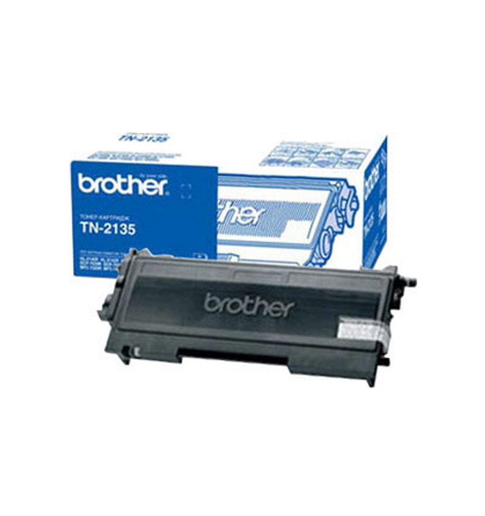 Заправка картриджей Brother TN-2135 для HL-2140/2150/2170/2142