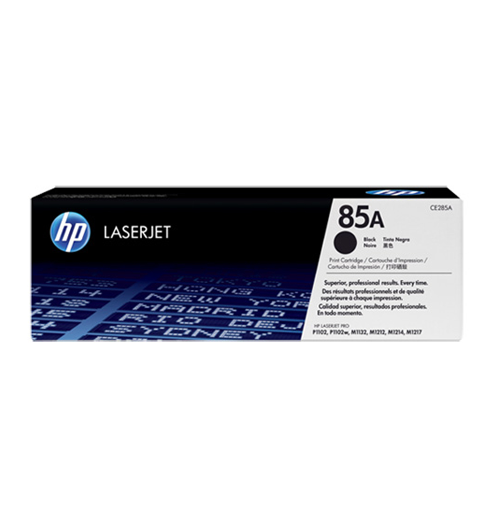 Заправка картриджей HP CE285A (85A) для LaserJet P1102w/M1132 mfp/M1212nf/M1214nfh/M1217nfw