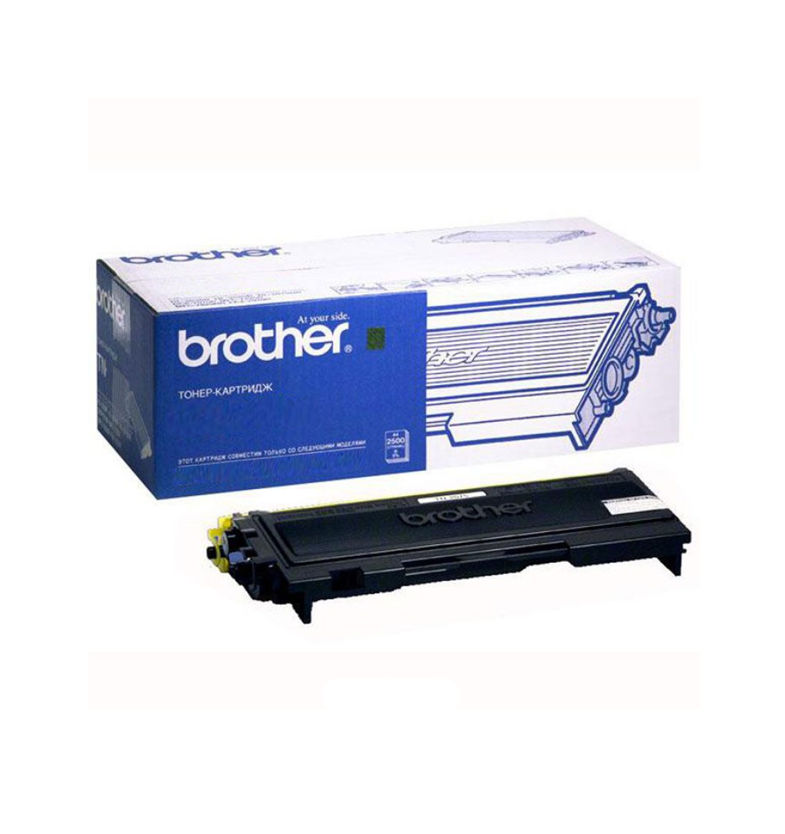 Brother tn-2335 для HLL2300/2340/2360/2365/DCPL2500/2520/2540/2560/MFCL2700/2720/2740