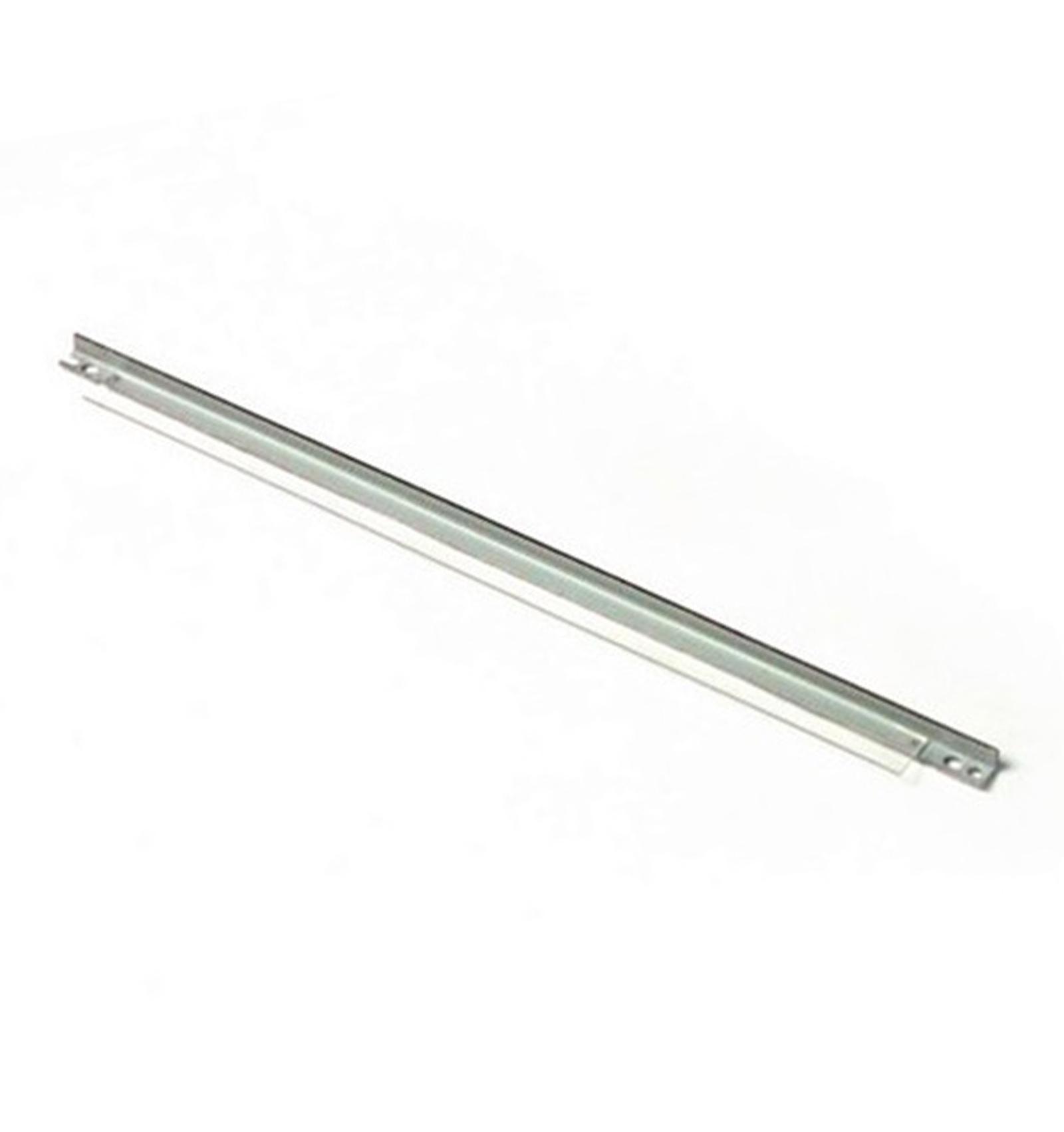 Замена дозирующего лезвия магнитного вала картриджа HP Q6511A/X (11A/X) для LaserJet 2400/2410/2420/2430