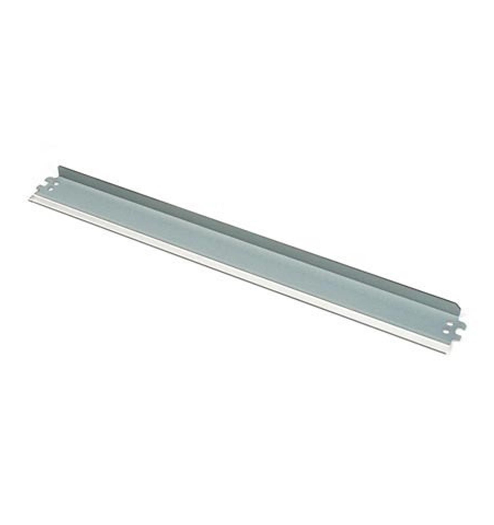 Замена ракеля картриджа HP Q2610A/X (10A/X) для LaserJet 2300