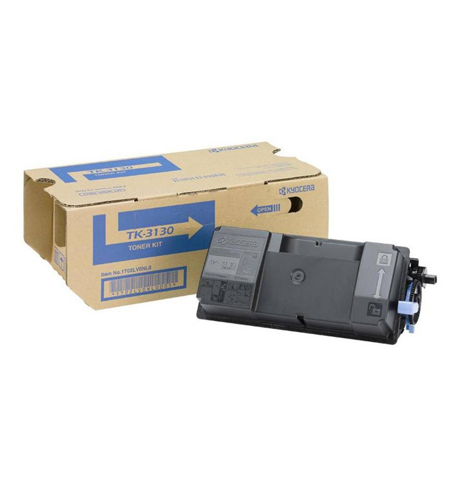 Kyocera TK-3130 для Kyocera FS-4200DN/M3550idn/M3560idn/FS-4300DN