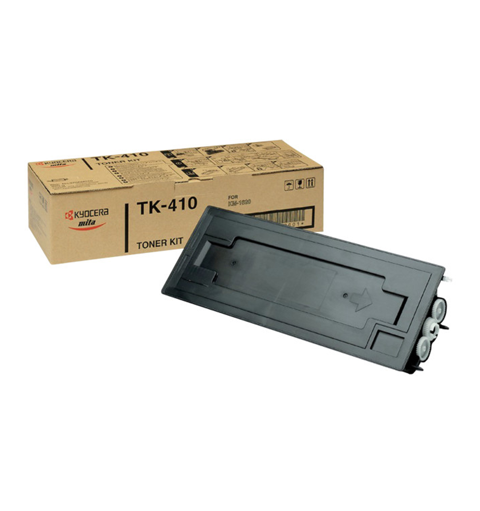 Kyocera TK-410 для KM-1620/1635/1650/2020/2035/2050