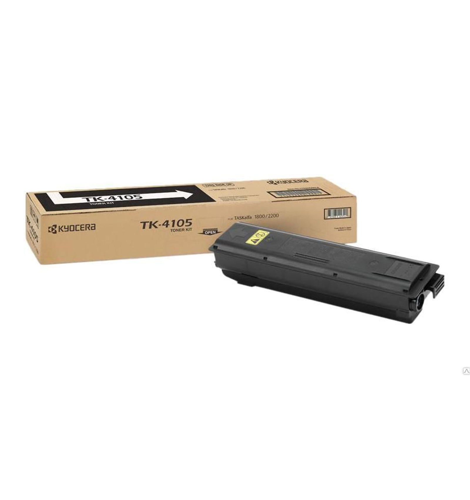 Kyocera TK-4105 для TASKalfa 1800/1801/2200/2201